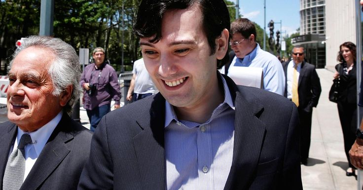 nice Martin Shkreli wins bid for separate trial from co-defendant Greebel Check more at http://visionaryaline.com/2017/04/19/martin-shkreli-wins-bid-for-separate-trial-from-co-defendant-greebel/