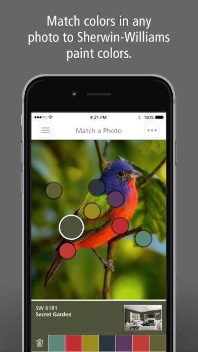 10 Best Home Design Apps to Download in 2017 ColorSnap Sherwin WIlliams