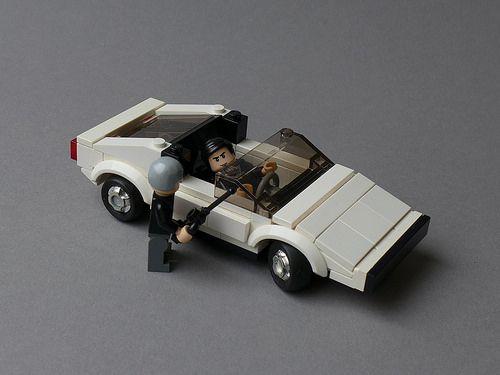 lotus esprit s1 james bond 007 movie car lego stuff. Black Bedroom Furniture Sets. Home Design Ideas