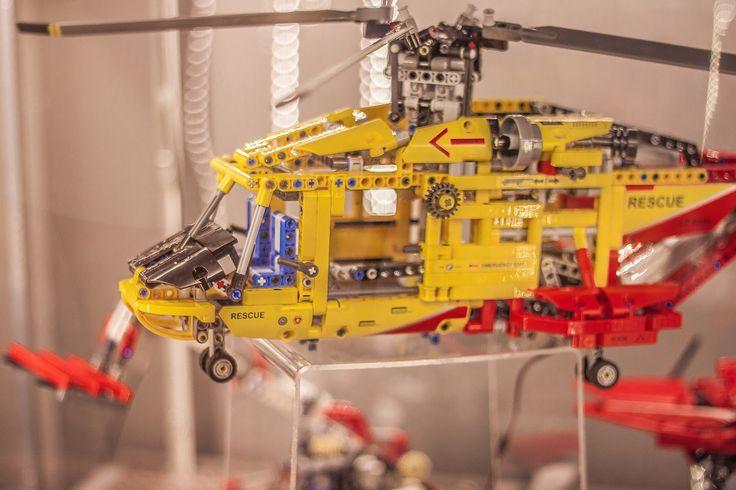 LEGO nie tylko dla dzieci justineyes.com #LEGO