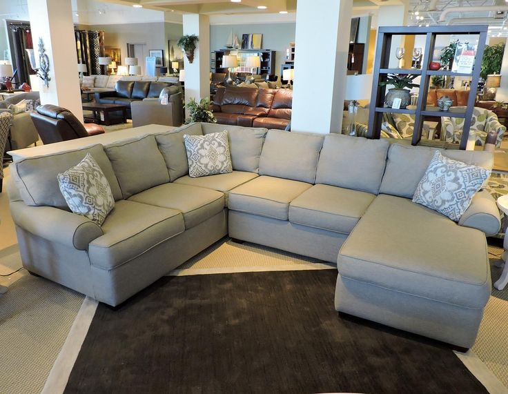 Sectional Sofas, Family Rooms, Family Room, Living Rooms, Living Room