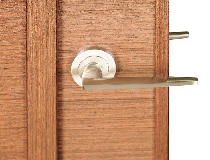 1000 images about accesorios para puertas de interior on - Manivelas puertas interior ...