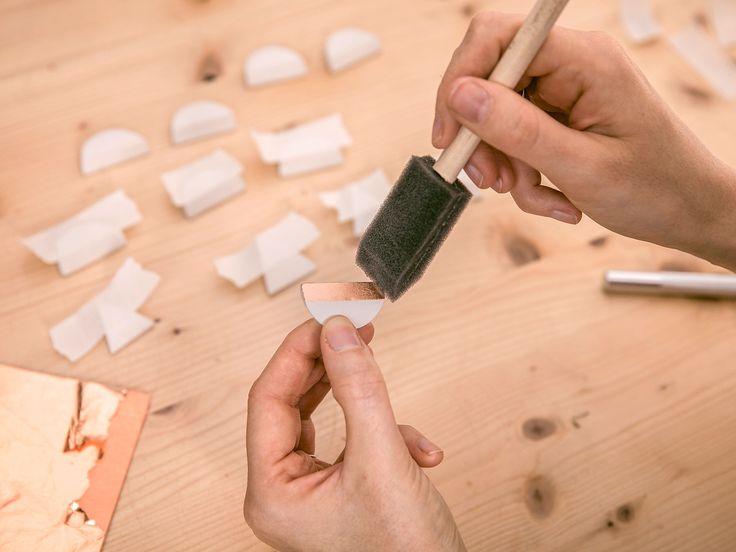 Frija Hvid – Handmade Ceramic Jewellery