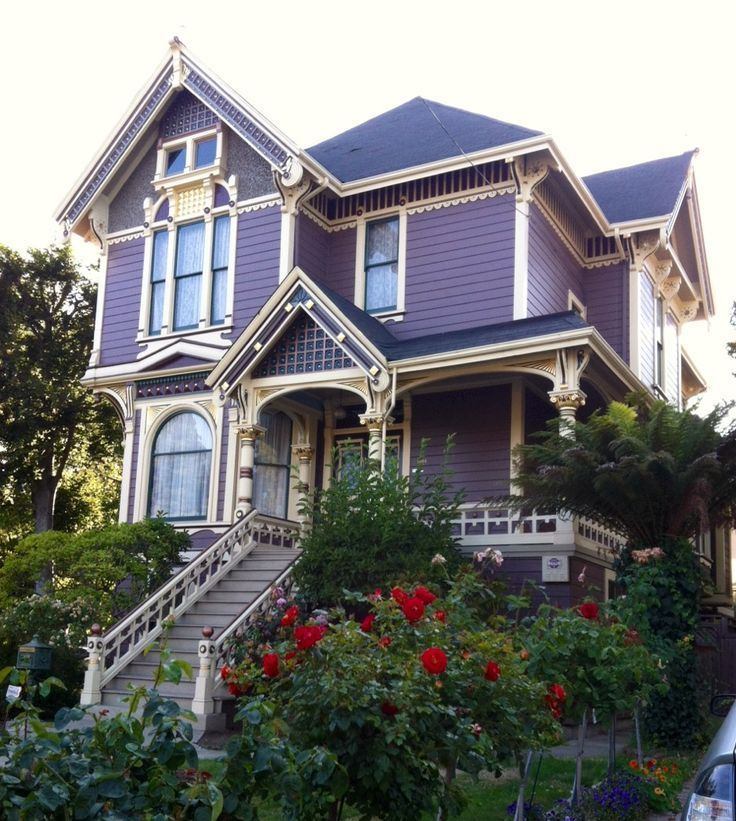Victorian Houses Victorian Homes Exterior Victorian Homes Exterior Paint Colors For House