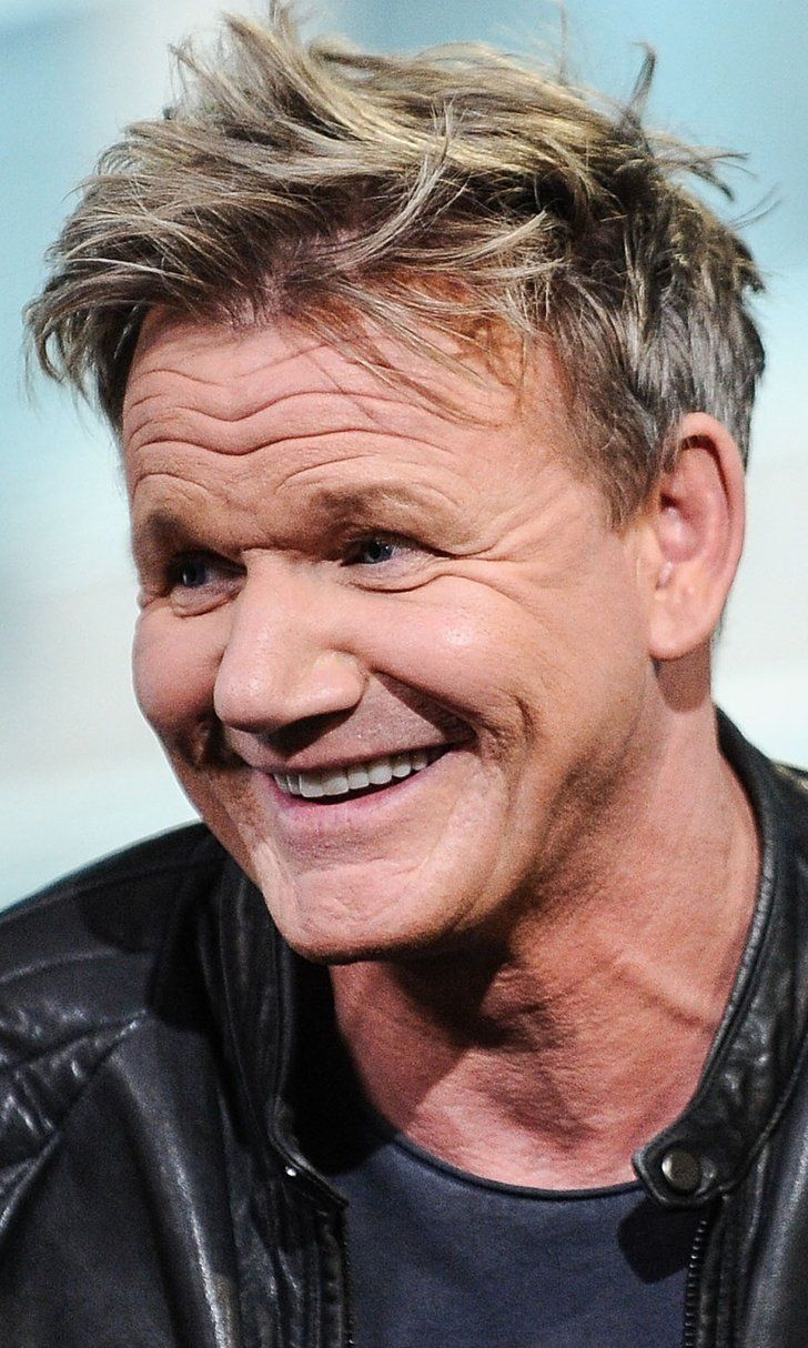 5 Dishes Gordon Ramsay Thinks You Should Know How To Cook