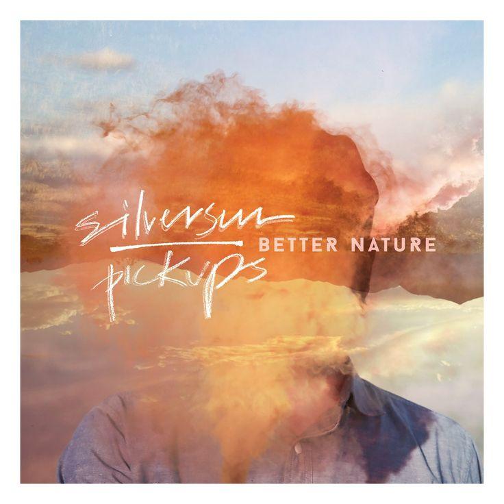 Silversun Pickups - Better Nature [2LP Etched Vinyl]
