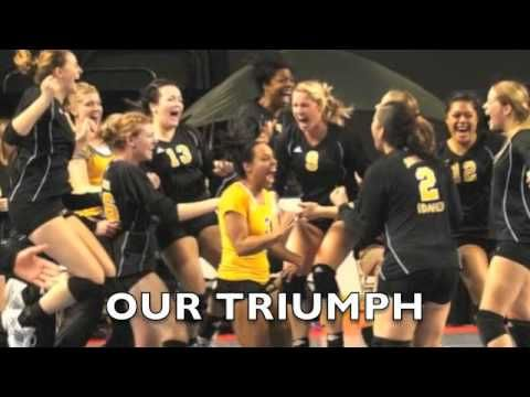 Motivational Volleyball Movie