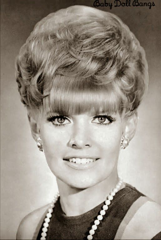 125 best images about Vintage Hair! on Pinterest ...