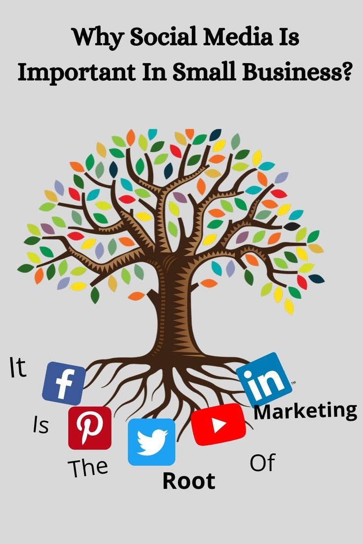 Social media helps boost your business visibility with both ...