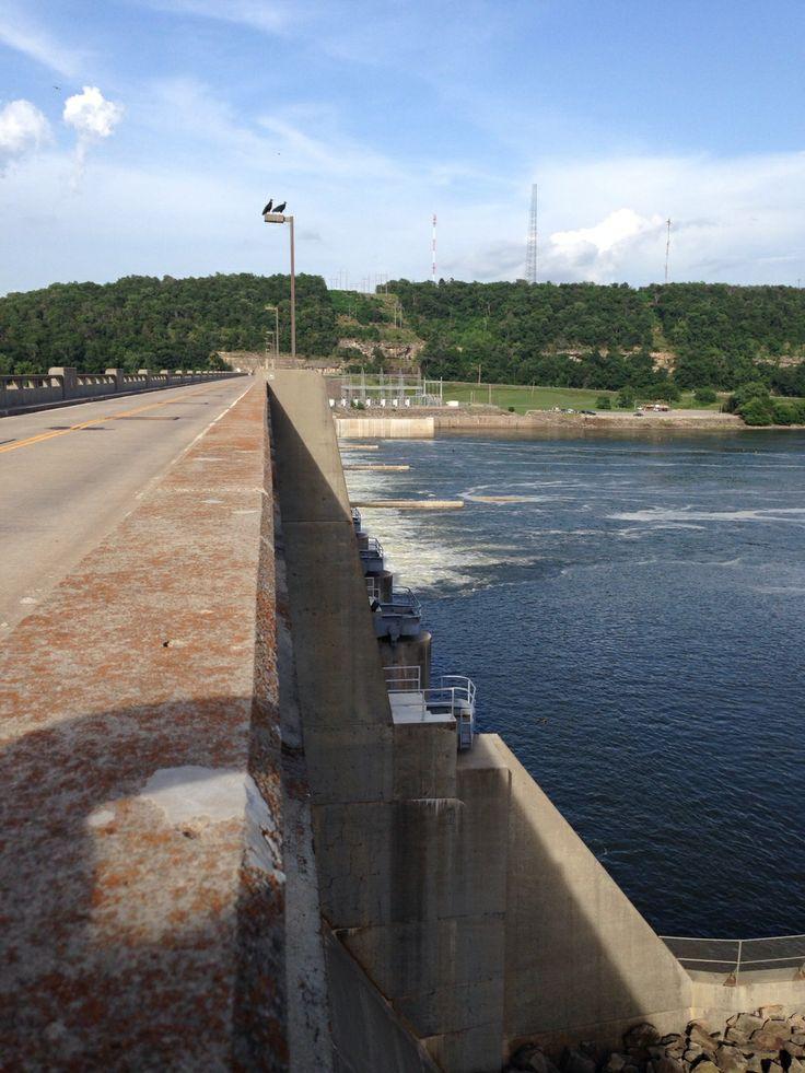 Fort Gibson Dam Oklahoma Oooooklahoma! Pinterest