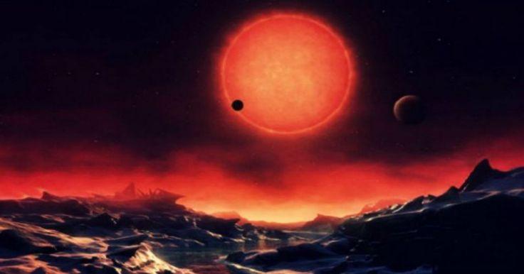 Δείτε βίντεο πανόραμα 360 μοιρών της NASA για τον κατοικήσιμο πλανήτη που μοιάζει με τη Γη Crazynews.gr