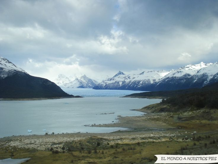 #Glaciares #SantaCruz #Calafate #Argentina #Travel #Viajar