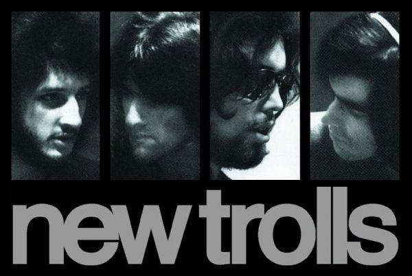 Progressive Rock – La Scena Italiana 3/9 New Trolls, Napoli Centrale, Perigeo, Claudio Rocchi, Città frontale, Rovescio della Medaglia