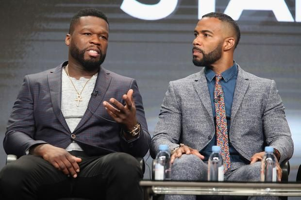 "50 Cent Teases Plot Twist For ""Power"" Season 5; Kanan Turns On Ghost & Tariq 50 Cent is making some changes for season 5 of ""Power.""https://www.hotnewhiphop.com/50-cent-teases-plot-twist-for-power-season-5-kanan-turns-on-ghost-... http://drwong.live/article/50-cent-teases-plot-twist-for-power-season-5-kanan-turns-on-ghost-and-tariq-news-43176-html/"
