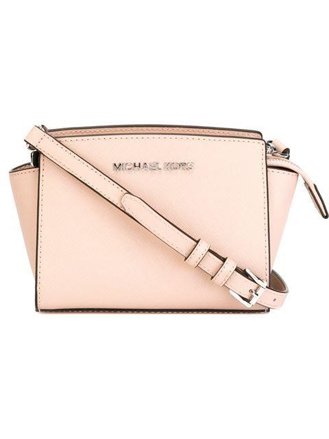 Authentic Michael Kors handbag mine is similar.