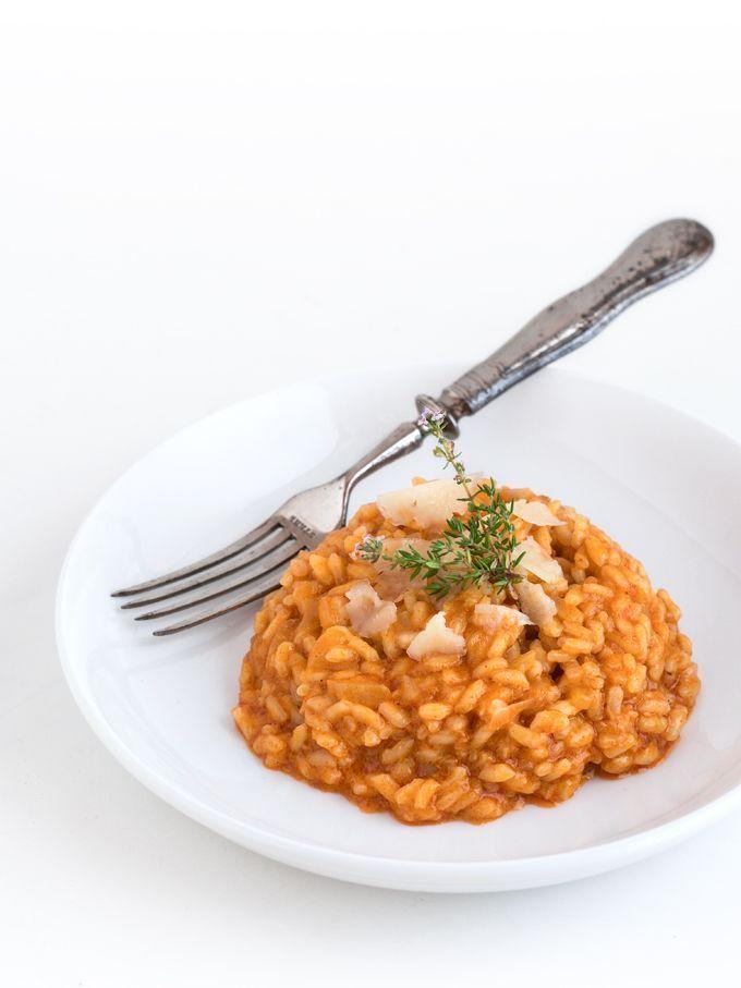 Risotto copt cu legume | Dieta Personală - Slăbire sănătoasă!