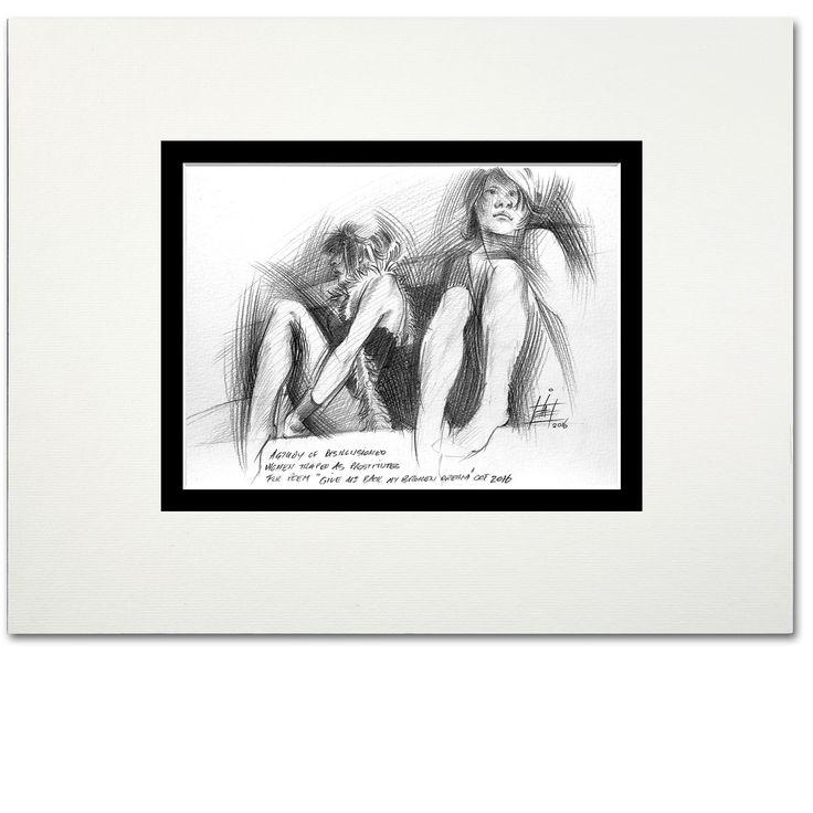 GIVE ME BACK MY BROKEN DREAM - I died dreaming of living - Ian Anderson Fine Art http://ianandersonfineart.com/blog/
