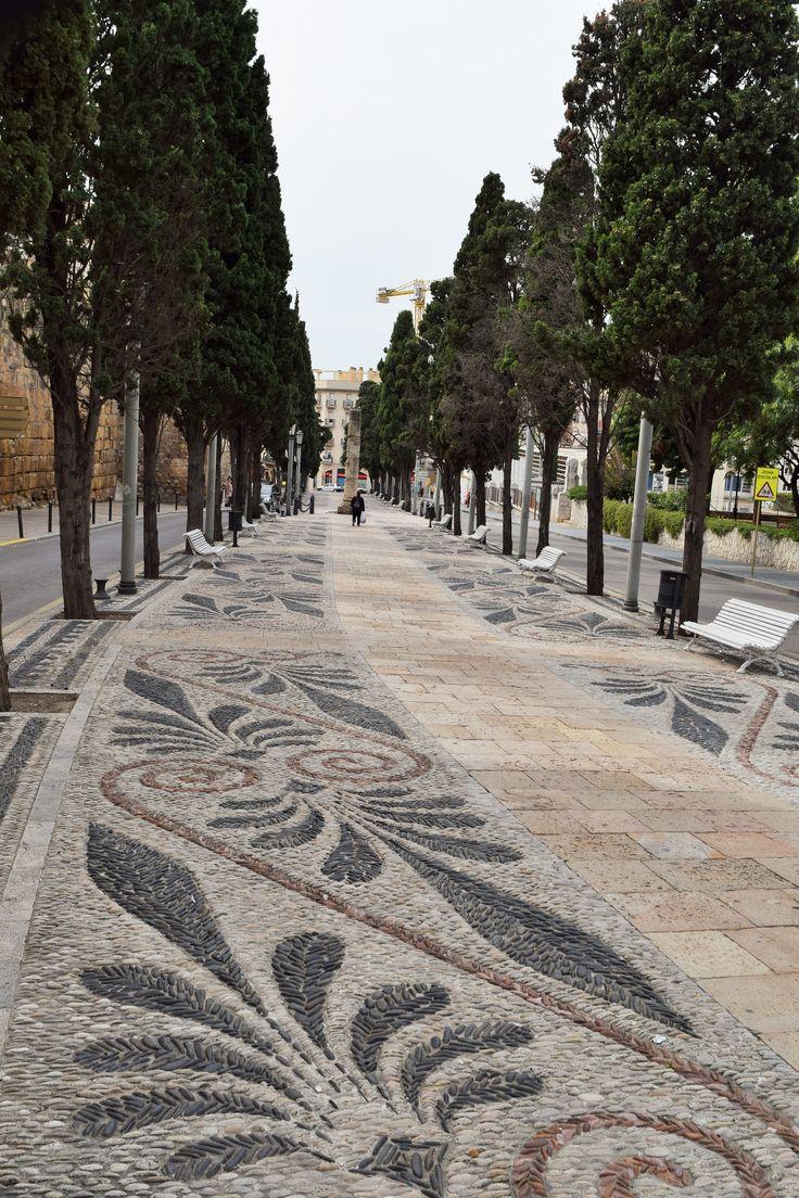 Tarragona, Espagne