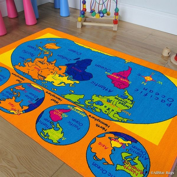 World Map Baby Rug: 17 Best Images About Beginning Of The Year On Pinterest