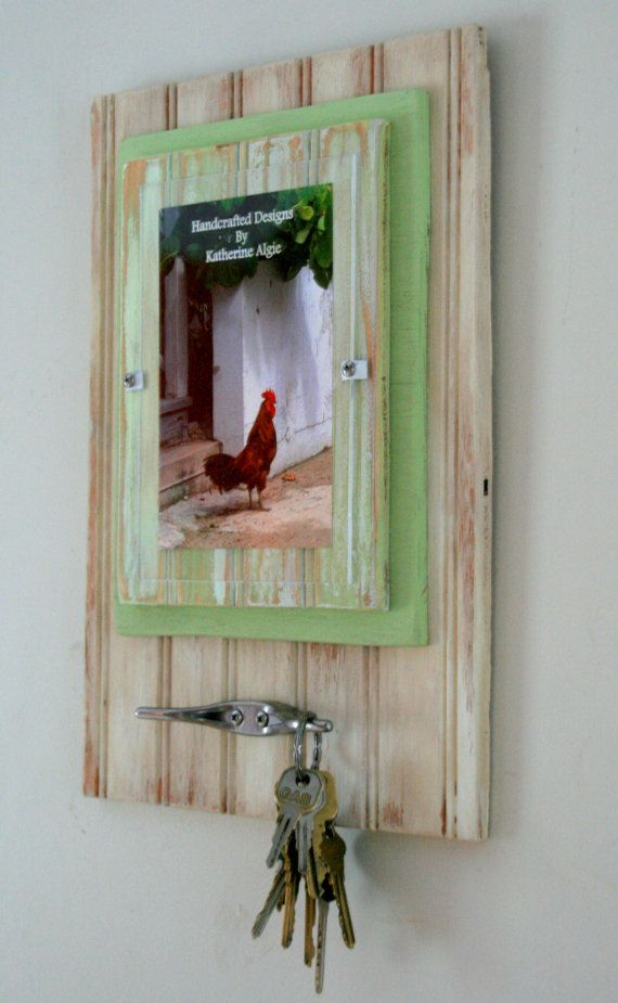 25 Best Ideas About Handmade Picture Frames On Pinterest