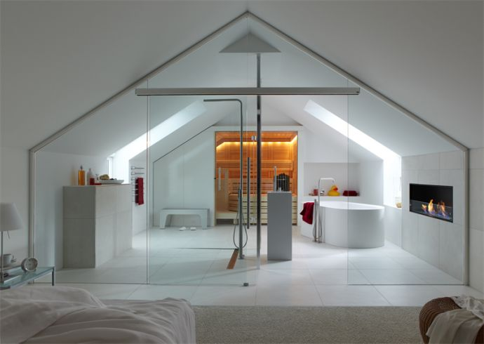 Modern Adaptations To Add Value To Your Home - Loft Conversion