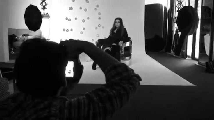 Christmas 2014 at Fabio Rusconi!  Backstage Video Ph by Matteo Zita. Stylist Virginia Conti.
