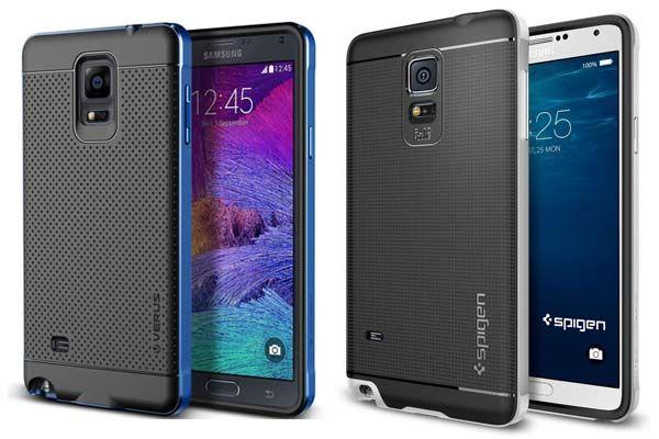 10 Best Samsung Galaxy Note 4 Cases