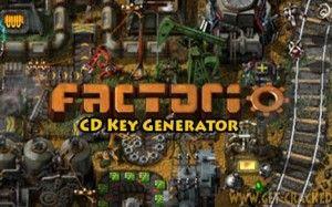 Factorio CD Key Generator 2016 - http://skidrowgameplay.com/factorio-cd-key-generator-2016/