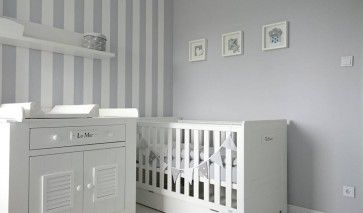 Modern #mediterranean #nursery #decor.  Buy online UK exclusively at http://funique.co.uk