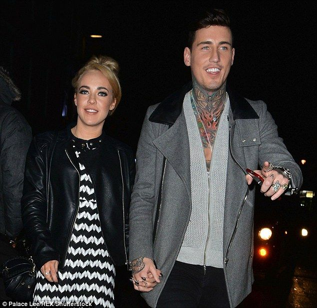 Claims:Stephanie Davis reportedly begged ex-boyfriend Jeremy McConnell to visit her at home as he awaited sentence for physically assaulting the actress