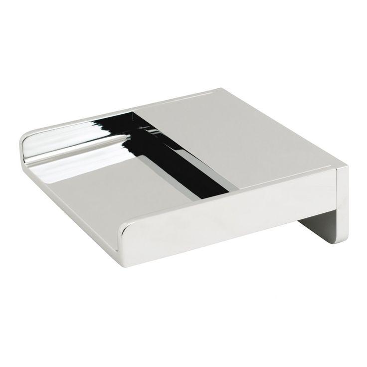 bath spout - bathroom taps and mixers - geo - VADO