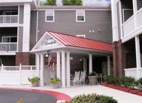 Senior Apartments Easton Md