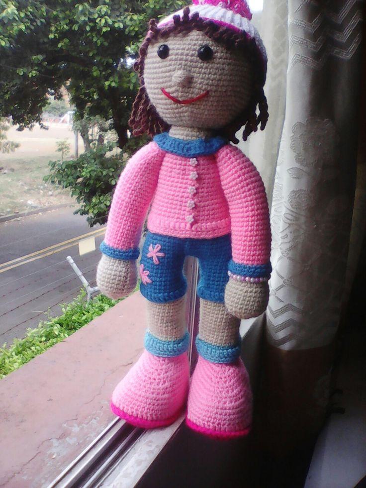 Muñeca paulina