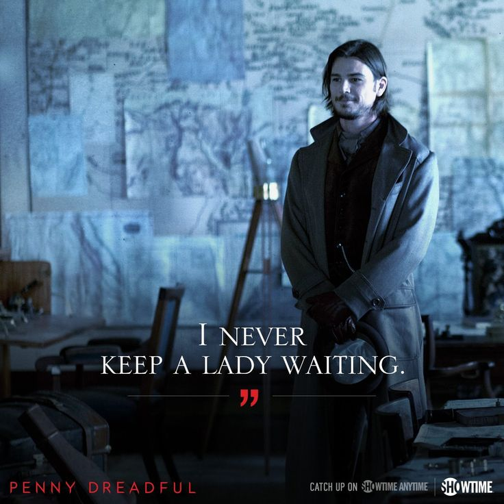 penny dreadfull 2015 | Penny Dreadful Season 2 New Trailer