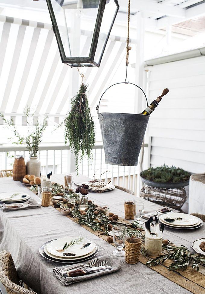 8 Best Rustic Table Settings 89 best