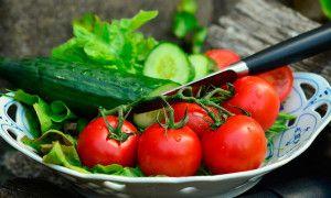 tomate-pepino