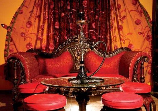 50 original wedding ideas your friends haven 39 t thought of yet weddings - Shisha bar dekoration ...