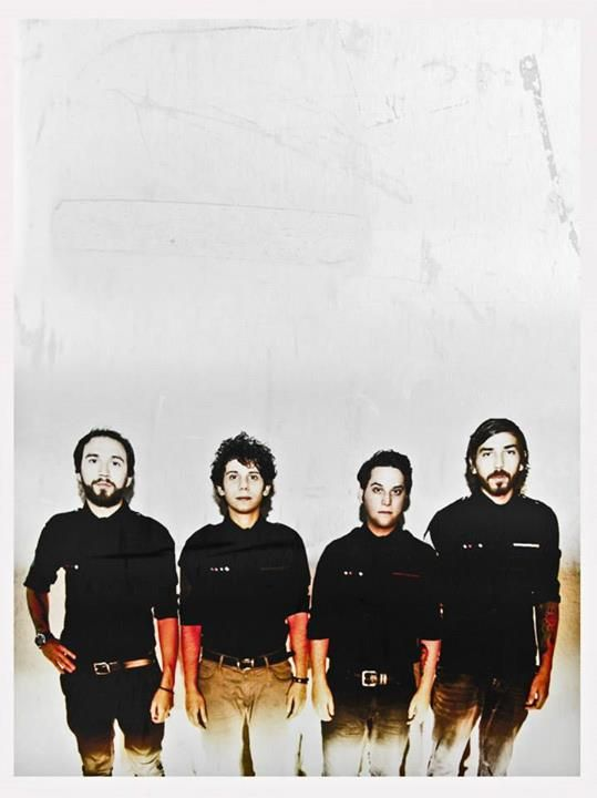 Cresta Metálica Producciones » Para Llevar arranca la segunda parte de su gira Hoy Somos Más 2013 en Valencia y revela el título de su nuevo álbum!!!