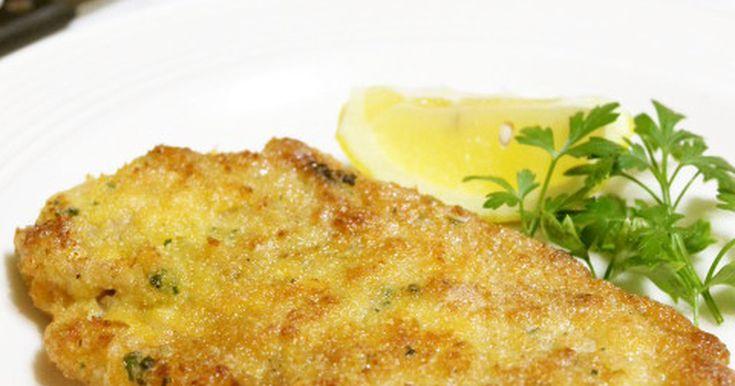 ミラノ風カツレツ*ミルフィーユ仕立て by *Anna* [クックパッド] 簡単おいしいみんなのレシピが253万品