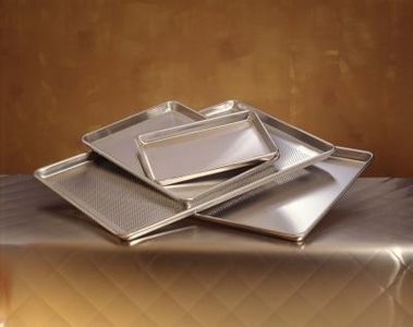How to Reuse Old Cookie Sheets