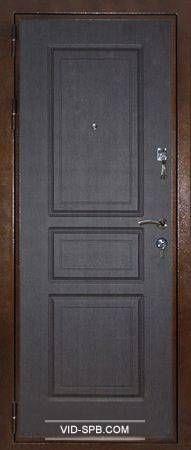 """Стальная дверь """"Аргус"""": модель """"Рубеж-1"""""""