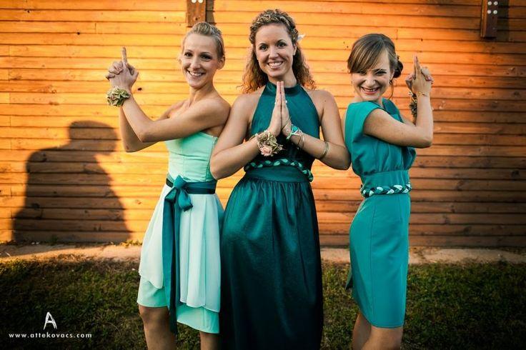 IMOGEN bridesmads