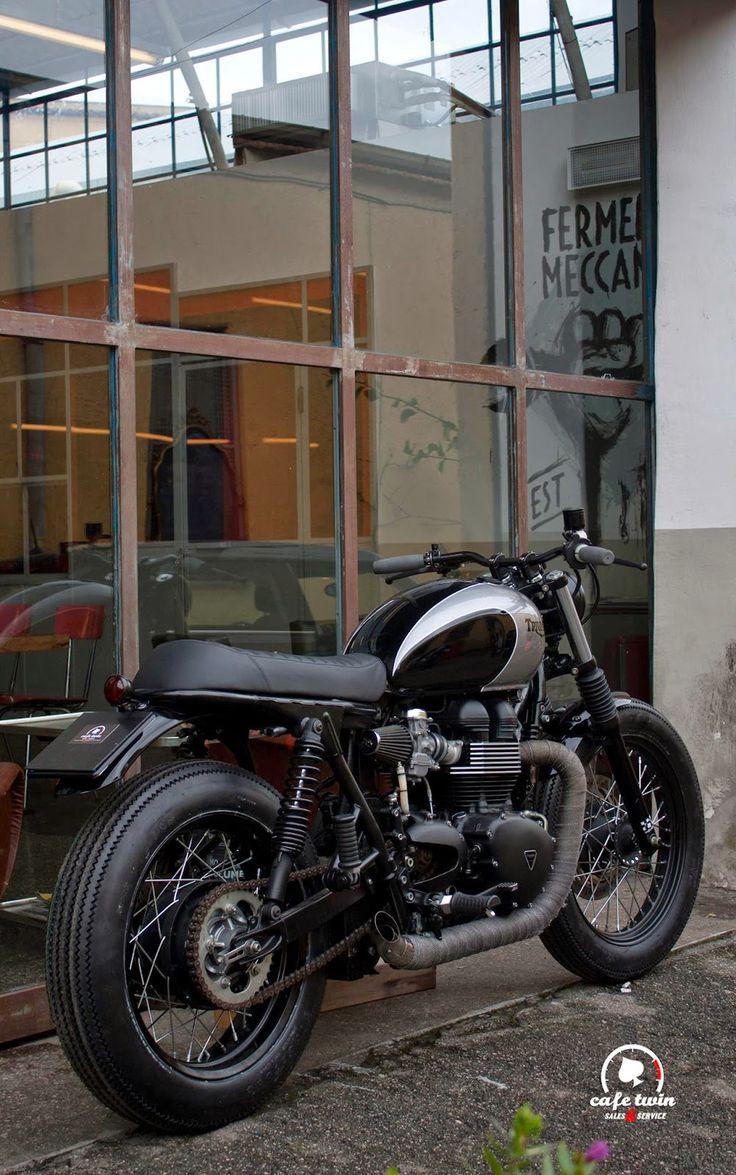 Motor Bikes