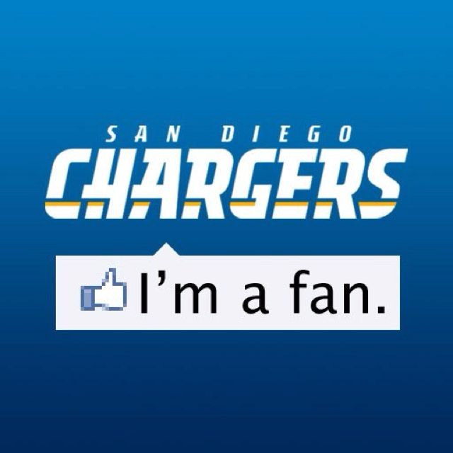 San Diego Chargers Bolt Up: I Love My San Diego Super Chargers!! BOLT UP!