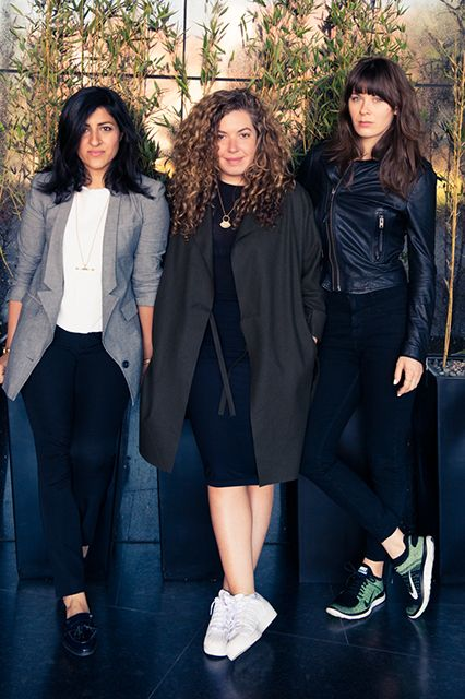 These Indie Designers Are About To Make It BIG #refinery29  http://www.refinery29.com/best-new-indie-designers-cfda-fashion-incubator-program#slide-7  The Accessories Brand That Will Change The World: A Peace TreatyWhat You Need To Know Kindred spirits Farah Malik, a Pakistani Muslim, and Dana Arbib, a Libyan Jew, founded A Peace Treaty in 2008 with the goal of preserving disappearing craft traditions. Later joined by Jesse Meighan, the gals' woven scarves, artisanal jewelry, and breezy ...