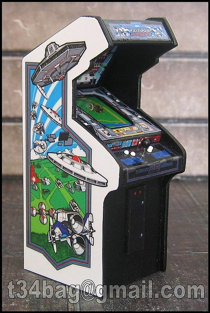 High Voltage Arcade : Best images about xevious on pinterest arcade games