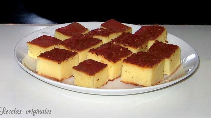 Tartas de queso con las que triunfarás (parte 2)   Cocina