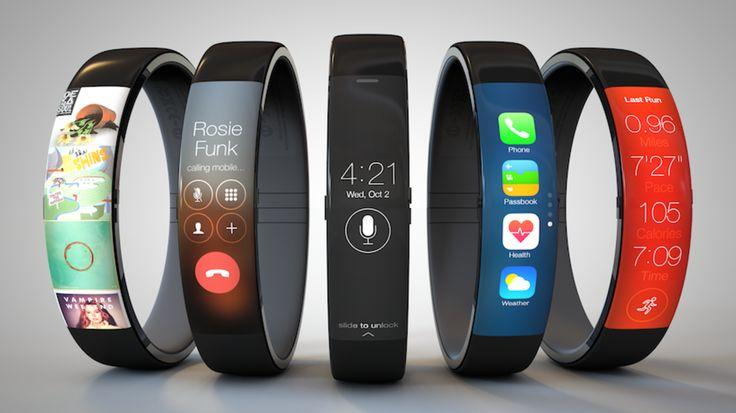 Apple will reveal its wrist gadget next month, says Apple watcher John Gruber