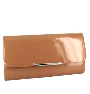 Attica Complementos Bilbao: Bolso color #nude