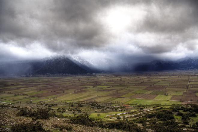 Ορεινή Κορινθία: Μια φυσιολατρική εμπειρία